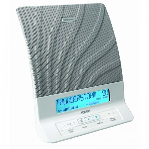 HoMedics White Noise Machine HDS-2000