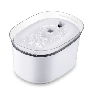 HoneyGuaridan Pet Water Fountain