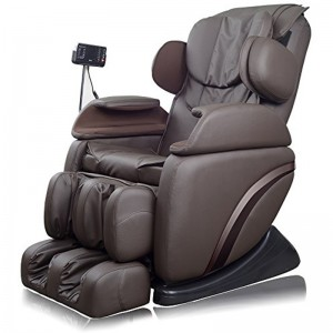 Luxury Shiatsu Chair
