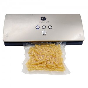 IdentikitGift Automatic Vacuum Sealer