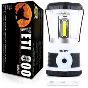 Internova Monster LED Camping Lantern