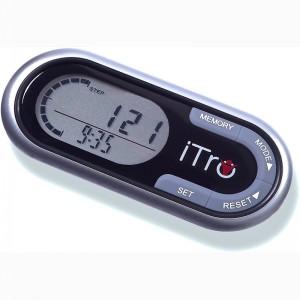 iTro 3D Pedometer