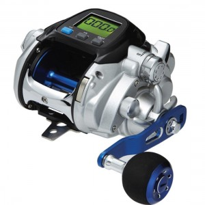 7000CX Electric Reel