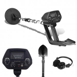 Kingdetector MD-4030 Metal Detector