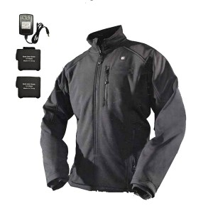 Knap Energy Heated Jacket