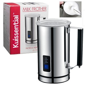 Deluxe Automatic Milk Frother