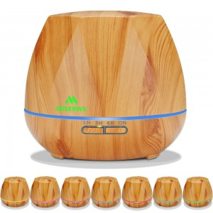 Miserwe Essential Oil Diffuser