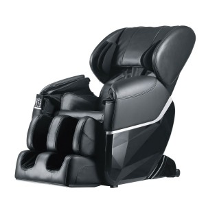 Mr.Direct Full Body Shiatsu Massage Chair