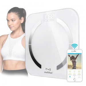 Multifun Body Fat Scale