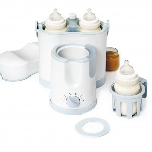 Munchkin Night and Day Bottle Warmer