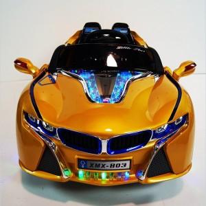 BMW I8 xmx 803