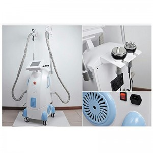 N/A Cavitation Fat Freezing Machine