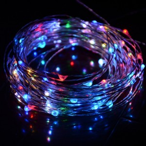 N/A Christmas Blinking String Lights