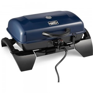 Expert Electric Barbecue Grill