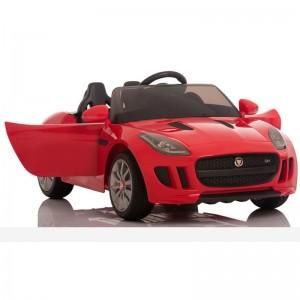 N/A Jaguar F-type