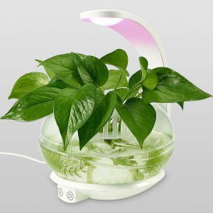 LED Indoor Garden Kit