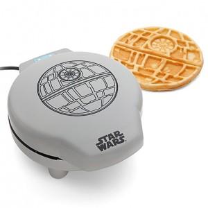 "N/A ""Star Wars"" Waffle Maker"