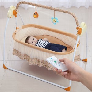Swing Baby Bedding