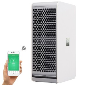 Nectar WIFI Air Purifier