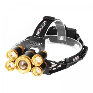Neolight LED Headlamp
