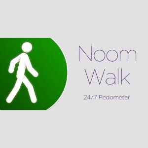 Noom Walk Pedometer App