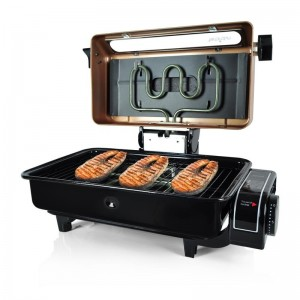 NutriChef Electric Grill