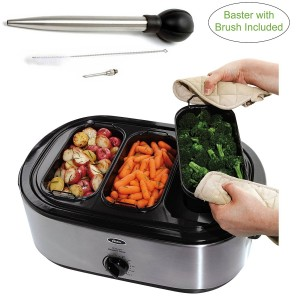 Oster Buffet Food Warmer