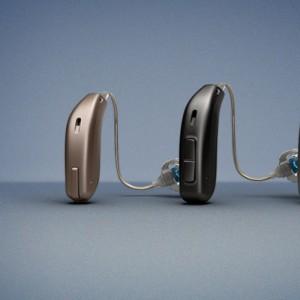 Opn Hearing Aid
