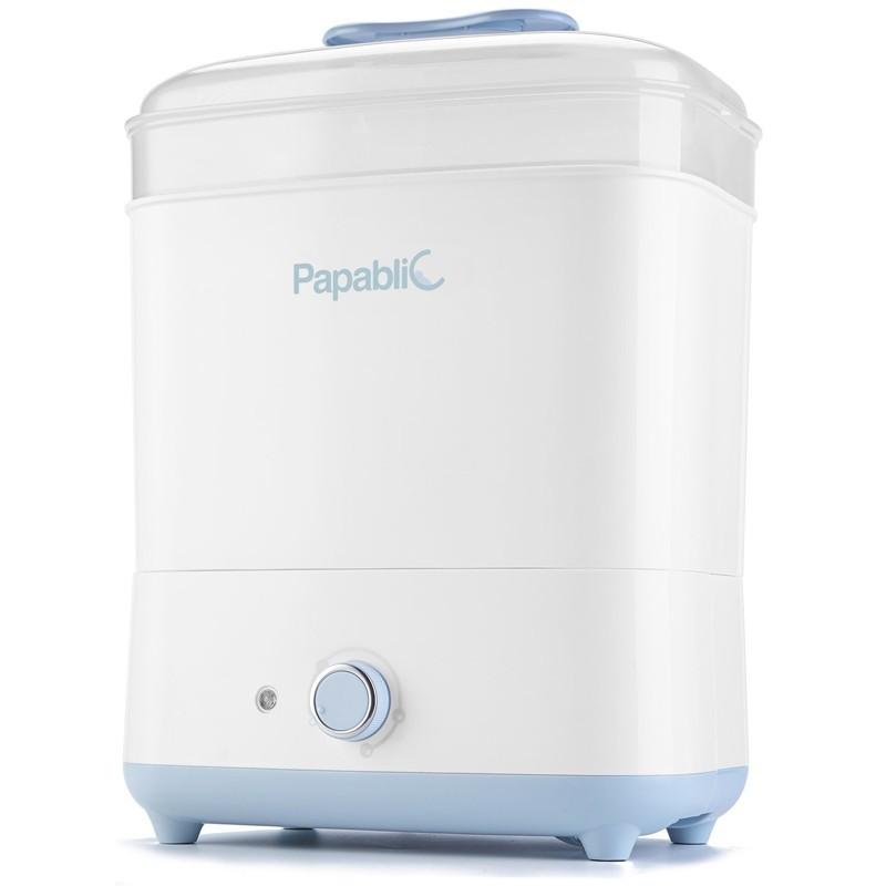 Papablic Baby Bottle Electric Steam Sterilizer Review