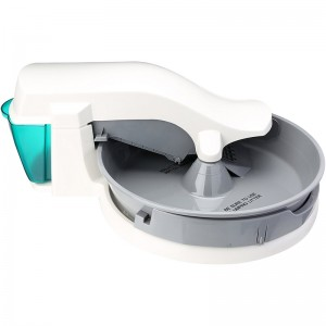 Simply Clean Self-Cleaning Cat Litter Box