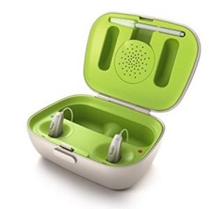 Phonak Audeo-B Hearing Aid