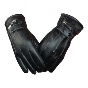 Rechargeable Li-ion Battery Heated Gloves