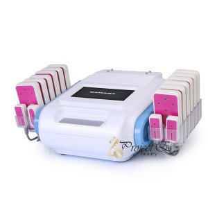 Project E Beauty Liposuction Machine