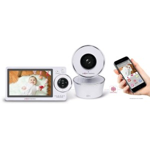 Project Nursery WiFi Baby Monitor