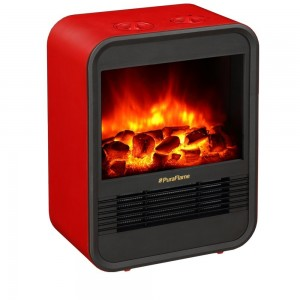 PuraFlame Mini Electric Heater