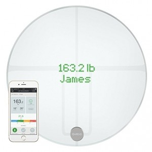 Smart Scale and Body Analyzer