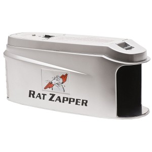 Ultra Rodent Trap