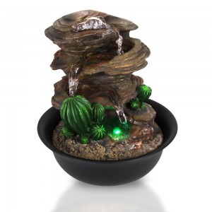 Portable Tabletop Fountain