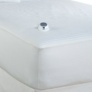 233 Electric Heated Mattress Pad
