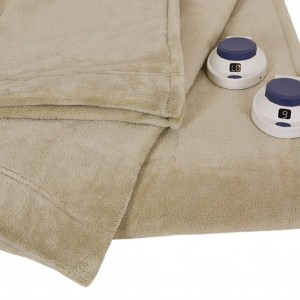 Serta Electric Heated Blanket