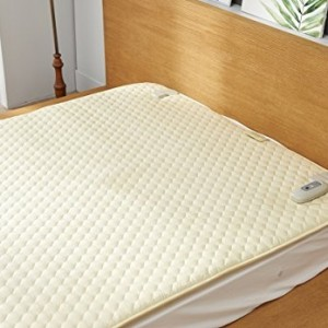 Shield Life TheraMat Infrared Heated Mattress Pad