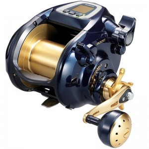 Beast Master 9000 Electric Reel