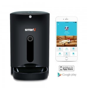 Smartti Automatic Pet Feeder
