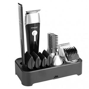 5 in 1 Grooming Kit