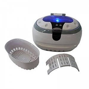 CD-2800 Ultrasonic Jewelry & Eyeglass Cleaner