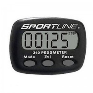 Walk and Run Pedometer