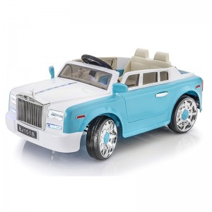 SPORTrax Rolls Royce Phantom