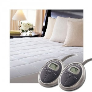 Select Touch Electric Heated Mattress