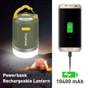 Super Way LED Camping Lantern