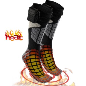 Thermal Electric Heated Socks